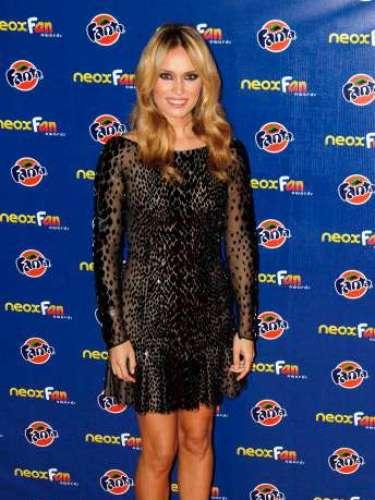 Tan sólo cuatro meses después de su boda con el empresario Carlos Seguí, la presentadora Patricia Conde anuncia que espera su primer hijo para la primavera de 2013.