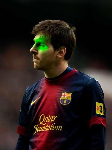 Messi señaló que este tipo de resultados son los que sacan lo mejor de sí mismo.