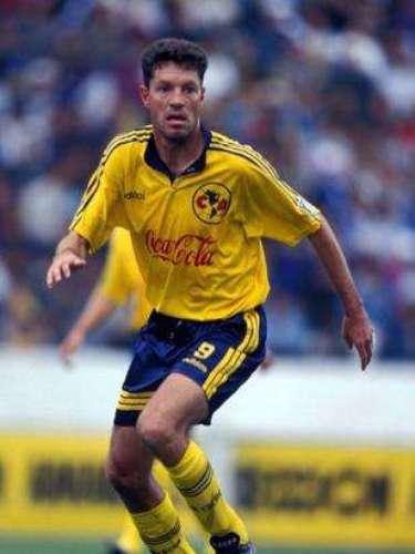 1998 - Gremio1-0 América - Fase de Grupos