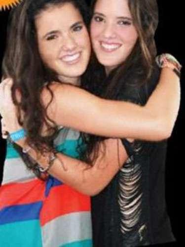 Según informó la página TVyNovelas.com, una de las hijas gemelas de Alejandro Fernández de nombre Camila, quiere seguir los pasos de su padre hasta convertirse en una cantante famosa.