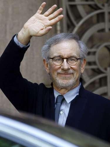El director ocupa el segundo puesto con un 47% de los votos ya que la gente lo considera una celebridad 'interesante'.