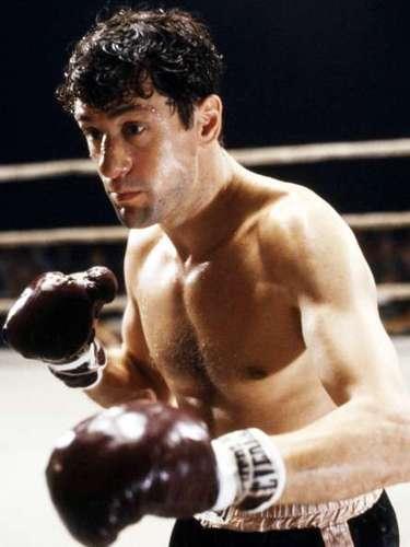 Raging Bull (1980): Fue nominada a 8 premios Óscar y se alzó con dos: al mejor montaje y mejor actor para Robert De Niro. Es considerada una de las mejores películas de la historia. Además, fue elegida en el puesto número 4 de las 100 mejores películas por el American Film Institute, superando a películas como Lawrence de Arabia y a cualquier otra película de deportes