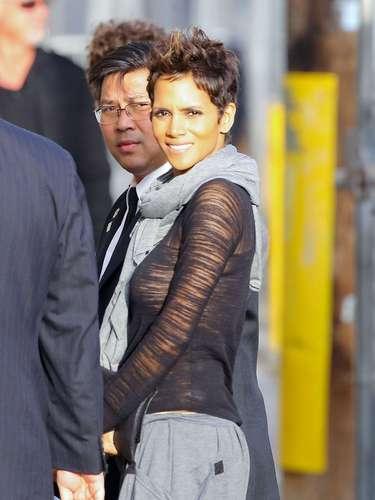 Con sus 46 años sigue siendo una de las actrices más sexies de Hollywood.