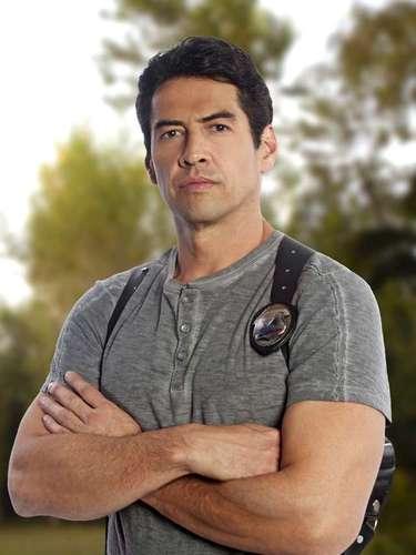 Gabriel Porras interpreta a 'Marco Mejía', cuya misión en la historia es capturar al narcotraficante que apodan 'El Señor de los Cielos'.