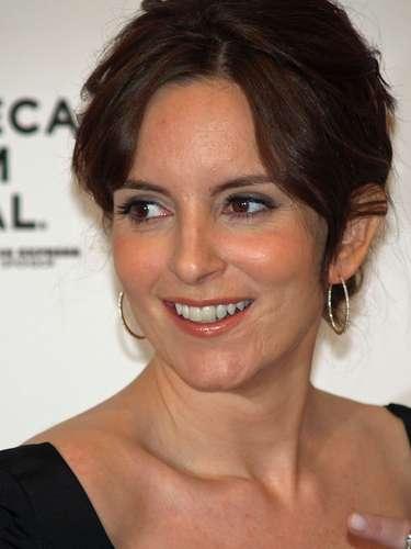 Tina Feyes bien conocida la cicatriz que tiene en su rostro.