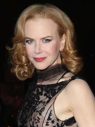 Tal parece que entre las personas que son zurdas hay una conexión, sino miren el ejemplo entre Nicole Kidman y Tom Cruise, que durante años conformaron uno de los matrimonios más populares de Hollywood.