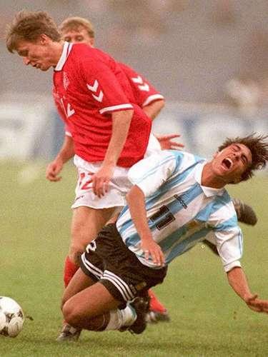 Dinamarca ganó la segunda edición del torneo que empezaba a ser más que un experimento y en el que la FIFA halló una mina de oro al enfrentar a los ganadores de los torneos de las diferentes confederaciones con el campeón del Mundo y el país que los hospedó durante las pruebas, Arabia Saudíta.