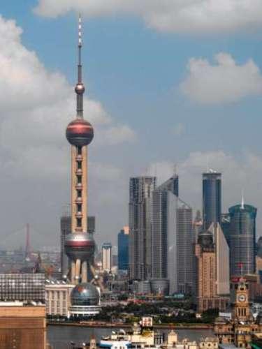 En la actualidad, Shangai es descrita habitualmente como la \