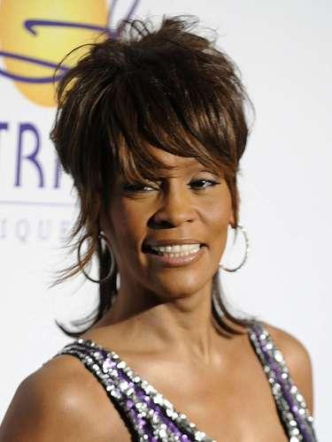 La cantante Whitney Houston murió el 11 de febrero del año pasadopor un ahogo accidental, según informaron los médicos.