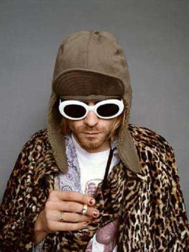 """On Nirvana's popularity: """"We're so trendy we can't even escape ourselves."""""""