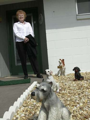 Gary Dahl se convirtió en millonario al crear mascotas de piedra, luego de analizar as quejas de los dueños de animales de \