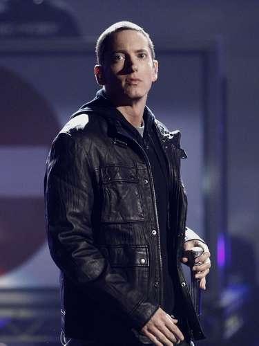 Un famoso emperador reencarnó en Eminem...