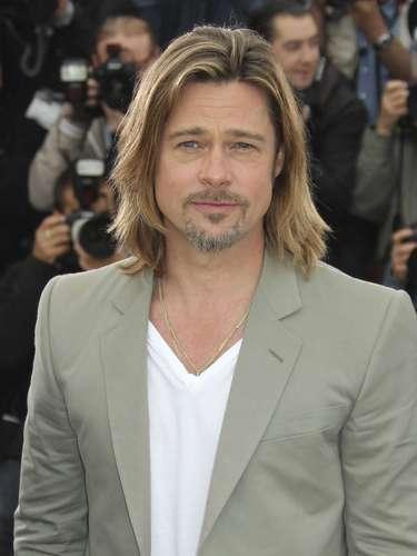 Brad Pitt tuvo su doble aproximadamente en el año de 1800. Fue un famoso gobernador de Washington....