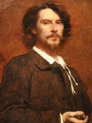Paul Mounet fue un actor de teatro francés del siglo 19 y Keanu es muy parecido a él