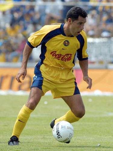 Al minuto 65 Rodrigo Lara entró de cambio por Marco Antonio Reyna