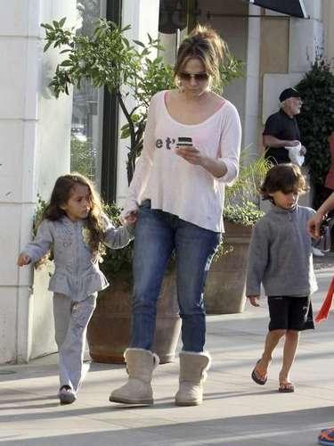 En el colegio privado Buckley, se han educado una larga lista de celebridades, desde Kim Kardashian a las herederas Hilton, así como Matthew Perry, Paris Jackson y la hija del fallecido rey del pop