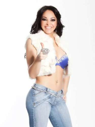 Ely no contestó nada porque estaba ocupada en la radio y le pidió a Martínez que la llamara en otro momento.