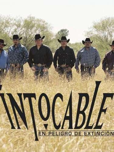 Los chicos del grupo Intocable reclamaron nuevamente la posición número uno en la cartelera Billboard Hot Latin Albums, de acuerdo a Nielsen Soundscan, por su más reciente álbum de estudio \