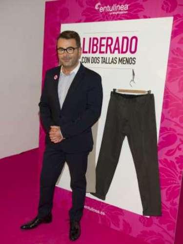 El presentador de Telecinco ha reconocido que su peso siempre ha terminado provocándole un fuerte 'dolor de cabeza' y es que su obsesión le ha llevado a ponerse frente a la báscula hasta 6 o 7 veces diarias.