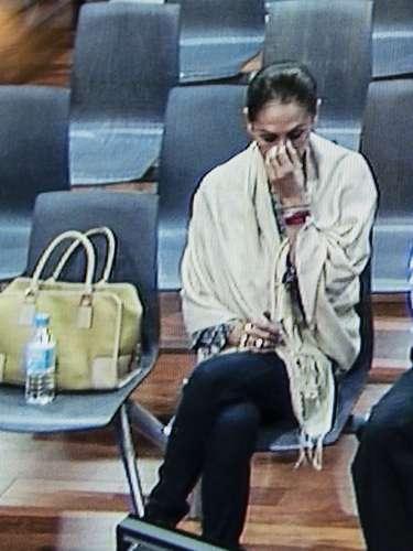 A Isabel Pantoja se le acusa de lavado de dinero