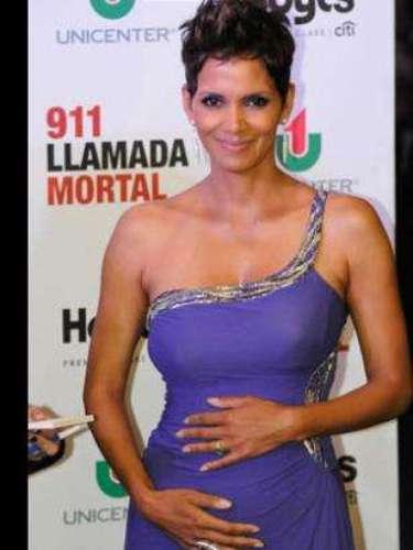 La ganadora del Oscar, se ha dejado ver en algunos eventos, tras haber anunciando solo unos días atrás, que espera su segundo hijo junto al actor Olivier Martínez, el primero de la pareja.
