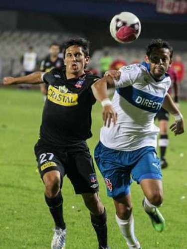 El último choque jugado en Pedreros fue igualdad 1-1. Fue por el Torneo de Apertura 2012.