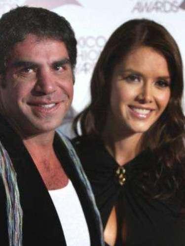 Las pareja fue consistente en mantener su relación lejos de los escándalos mediáticos, sin embargo, luego de tres años juntos, ellos dicidieron seguir caminos individuales.