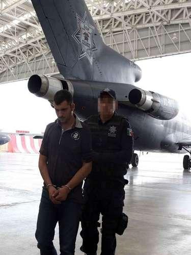 Según el Departamento del Tesoro de EU, Coronel Barreras es uno de los principales operadores del Cártel de Sinaloa.