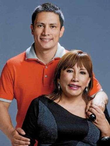 Marina Bustamante. La gerente general y dueña de Renzo Costa ha demostrado, con su ejemplo, que se puede llevar adelante el éxito y la familia.