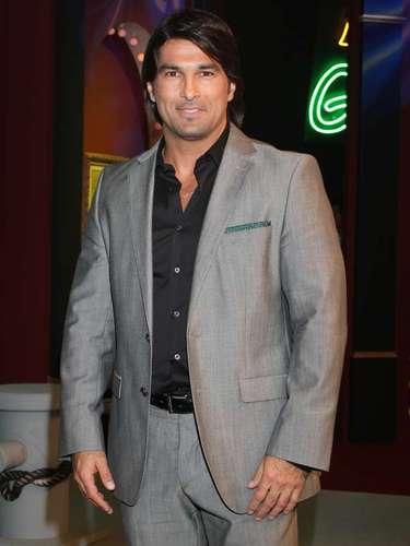 El actor regiomontano Arturo Carmona interpretará a 'José'.