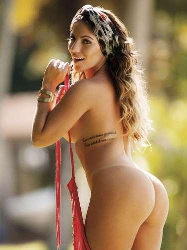 Las más despampanantes modelos hot brasileras causan furor entre los hombres. Aquí una pequeña muestra.