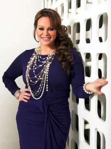 La fallecidaJenni Rivera fue nominada en la categoría Mejor Momento de Reality por su show \