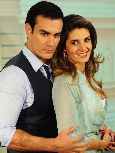 'Mentir Para Vivir' es el remake de 'La Sustituta', 'Oriana', y 'Mentiras de Verdad'.