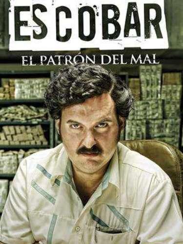 Pablo Escobar, El Patrón delMal.- La serie basada en la vida del narcotraficante Pablo Escobar fue presentada por Caracol Televisión. Fue basada en la recopilación de documentos periodísticos y testimonios de personas cercanas al narcotraficante. Andrés Parra fue su protagonista junto a actores como Angie Cepeda, Cecilia Navia, Christian Tappan, Nicolás Montero, entre otros.
