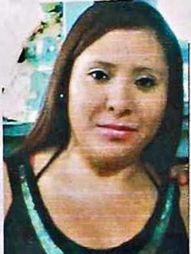Guadalupe Morales Vargas, de 24 años.