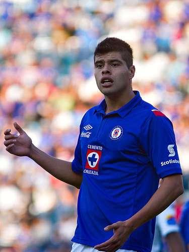 Néstor Araujo será prestado a Santos Laguna.