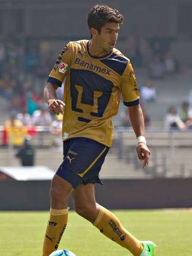 Eduardo Herrera también va al conjunto lagunero.