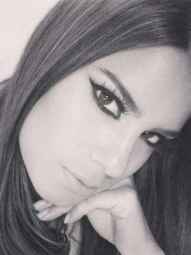 El maquillaje y peinado para la producción fotográfica de la campaña publicitaria de Cali Exposhow 2013 estuvo a cargo de SpPro de la mano de la reconocida estilista Tatiana Olano.