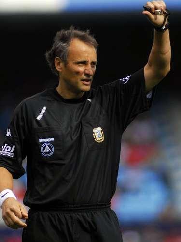 El ex árbitro de primera división, Héctor la Coneja Baldassi, irá en la lista de diputados nacional del PRO en Córdoba.