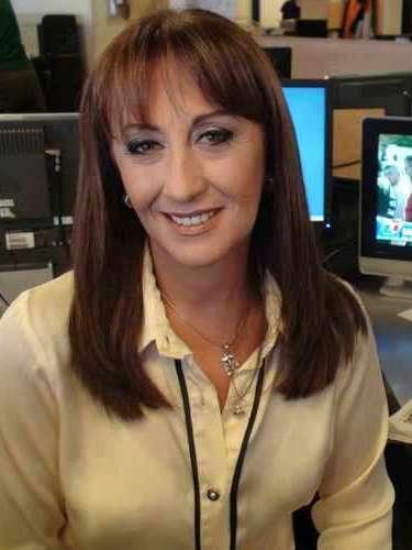 La periodista de canal 13 y TN, especialista en temas de jubilados, Mirta Tundis, también irá en la lista de candidatos a Diputados de Massa en la provincia.