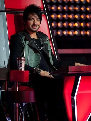 El cantante chileno Beto Cuevas fue otra de las figuras musicales que tuvo la oportunidad de brindar consejos a los talentos que buscan una oportunidad en la escena musical.