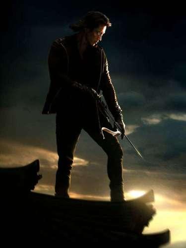 El actorWill Yun Lee interpreta a 'Kenuichio Harada', un maestro en el arco y flecha que después tratará de eliminar a 'Wolverine' convertido en 'Silver Samurai'.