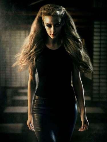 La belleza rusaSvetlana Khodchenkova da vida a la letal 'Viper', o 'Madame Hydra', en 'Wolverine: Inmortal'.