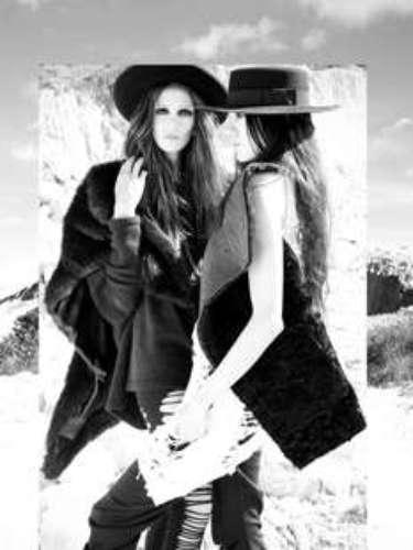 Los desfiles y la ropa son la inspiración del joven prodigiode la fotografía de moda.