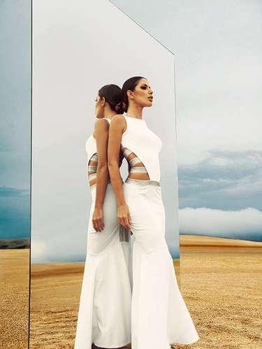 Al estilo de la supermodelo norteamericana Tyra Banks, la top model peruana Valeria de Santis pondrá en las pantallas peruanas el reality de belleza y glamour más famoso del mundo, el Perus Next Top Model.