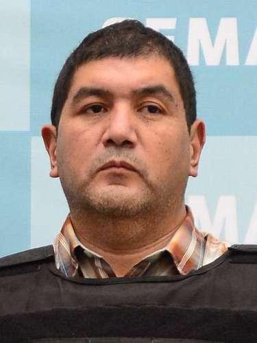 Héctor Sauceda Gamboa, \