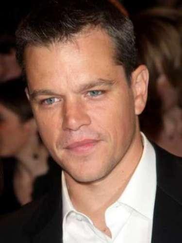 Matt Damon se une a la lista de las celebridades que hablan español. El actor no lo habla perfectamente pero seguro cada día lo perfecciona más ya que está casado con una mujer argentina.
