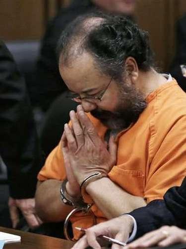 Esta declaración la sostuvo Castro frente al juez. \