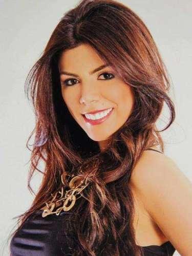Señorita Cesar. Andrea Salas Daníes.