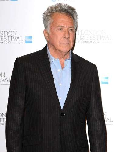 El actor estadounidense Dustin Hoffman fue sometido a un tratamiento contra el cáncer que resultó exitoso, confirmó el 6 de agosto de 2013 su representanteJudy Gottlieb, aunque se negó adar detalles sobre la enfermedad.